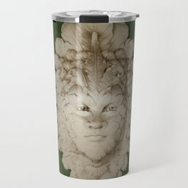 GreenMan Travel Mug