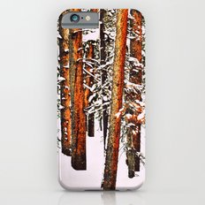Winter is Coming Slim Case iPhone 6s