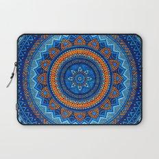 Hippie mandala 36 Laptop Sleeve