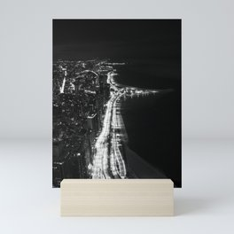 Can You Ever Really Know Mini Art Print