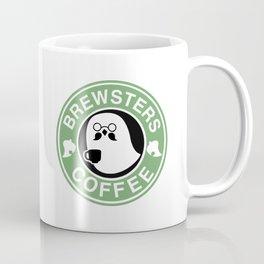 Brewsters Coffee  Coffee Mug
