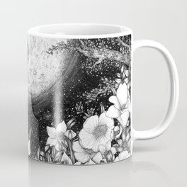 Midnight in the Garden Coffee Mug