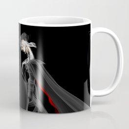 Serenity and Endymion Coffee Mug