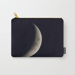 Just A Sliver Carry-All Pouch