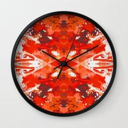 Tokugawa bakufu Wall Clock