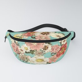 Botanica Peace sign Fanny Pack
