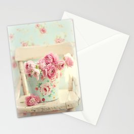 Sweet Moments Stationery Cards