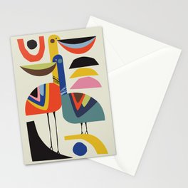 Pelican Love Stationery Cards