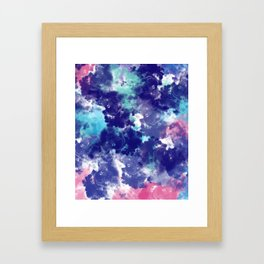 Abstract VIII Framed Art Print