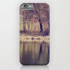 Spring Reflected iPhone 6s Slim Case