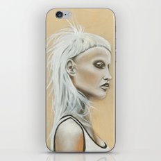 Yolandi iPhone & iPod Skin