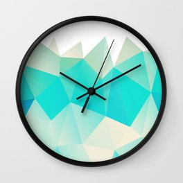 Chillin Wall Clock