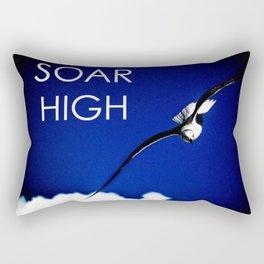 Soar High Rectangular Pillow
