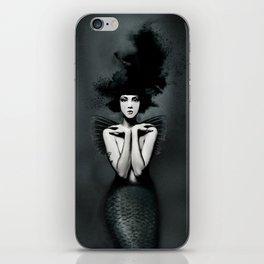 UnderWaterLove iPhone Skin