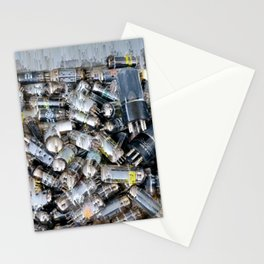 Kablooie Tubes Stationery Cards