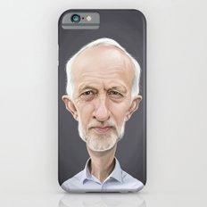 Jeremy Corbyn iPhone 6s Slim Case
