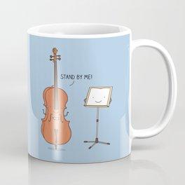 stand by me Coffee Mug