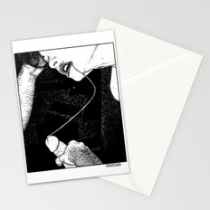 asc 571 - Le tantale (I can't get enough) Stationery Cards