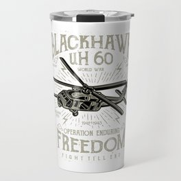 Blackhawk UH 60 Travel Mug