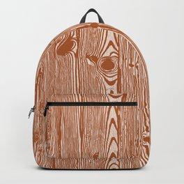 c13D Woodgrain Backpack