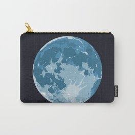 Super! Moon Carry-All Pouch