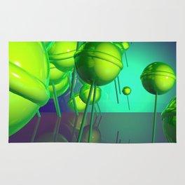 Toxic Lollipop Rug