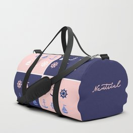 AFE Nautical Elements Duffle Bag