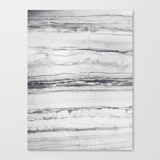 Rare marble Canvas Print