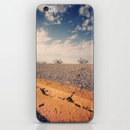 Death Valley iPhone Skin