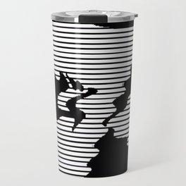 C U Travel Mug