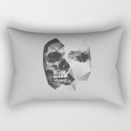 Life & Death. Rectangular Pillow