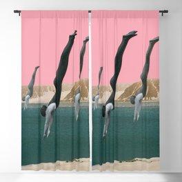Dive Blackout Curtain