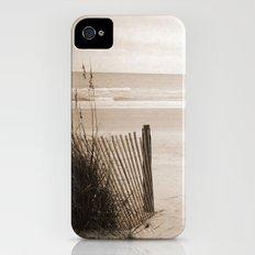 Eternity  Slim Case iPhone (4, 4s)
