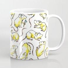 Mice & Brushes Mug