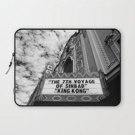 The Castro Theatre Laptop Sleeve