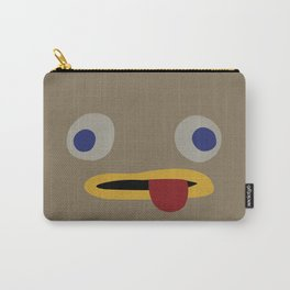 Rock Facts Carry-All Pouch