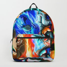 fighter universe Backpack
