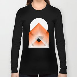 Supra Moon Long Sleeve T-shirt