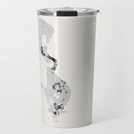 Follow Your Gut // The Ancient Heart Travel Mug