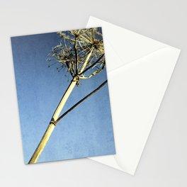 Giant Hogweed Stationery Cards