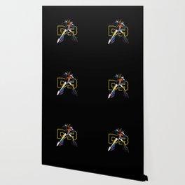136 D3 Robot Wallpaper