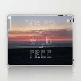 The Youth Laptop & iPad Skin