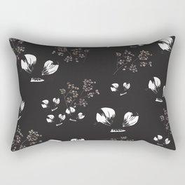 Inverted pattern Rectangular Pillow
