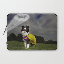 Superdog Laptop Sleeve