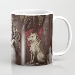 Cernunnos Coffee Mug