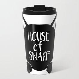 House of Snarf Travel Mug