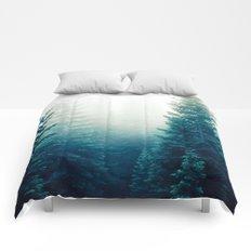Evergreen Comforters