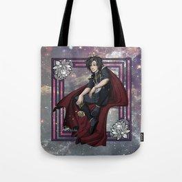 Sailor Moon - Prince Endymion Tote Bag