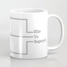 Ello Coffee Mug