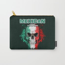 To The Core Collection: Mexico Carry-All Pouch